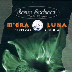 M'era Luna Festival 2004 mp3 Compilation by Various Artists
