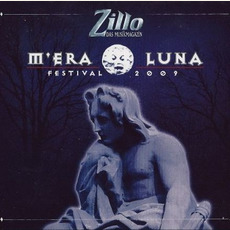 M'era Luna Festival 2009 mp3 Compilation by Various Artists