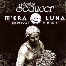 M'era Luna Festival 2008 mp3 Compilation by Various Artists