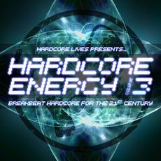 Hardcore Lives Presents... Hardcore Energy, Volume 3 by Various Artists