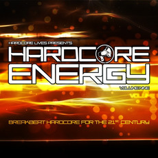 Hardcore Lives Presents... Hardcore Energy, Volume 9 mp3 Compilation by Various Artists