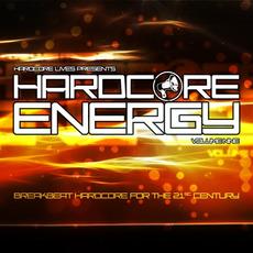 Hardcore Lives Presents... Hardcore Energy, Volume 9 by Various Artists