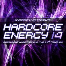 Hardcore Lives Presents... Hardcore Energy, Volume 4 by Various Artists