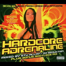 Hardcore Adrenaline mp3 Compilation by Various Artists