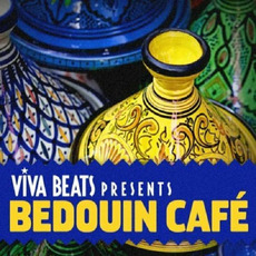 Viva! Beats Presents: Bedouin Café mp3 Compilation by Various Artists