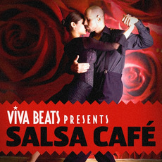 Viva! Beats Presents: Salsa Café mp3 Compilation by Various Artists