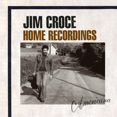 Home Recordings: Americana mp3 Artist Compilation by Jim Croce