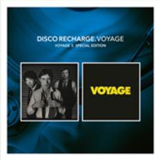 Voyage 3 (Special Edition) mp3 Album by Voyage