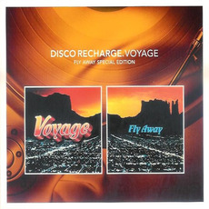 Fly Away (Special Edition) mp3 Album by Voyage