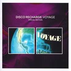 Voyage (Special Edition) mp3 Album by Voyage