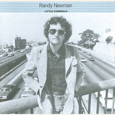 Little Criminals (Remastered) mp3 Album by Randy Newman