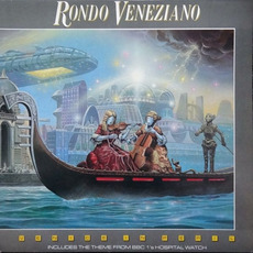 Venice in Peril by Rondò Veneziano