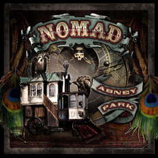 Nomad mp3 Album by Abney Park