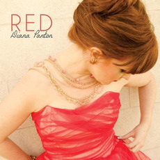 RED mp3 Album by Diana Panton