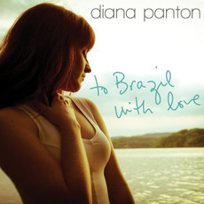 to Brazil with love mp3 Album by Diana Panton