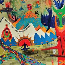 Psychedelicatessen mp3 Album by Tijuana Cartel