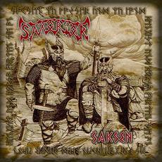 Saksen mp3 Album by Saxorior