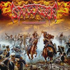 Völkerschlacht mp3 Album by Saxorior
