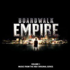 Boardwalk Empire, Volume 1: Music From the HBO Original Series mp3 Soundtrack by Various Artists