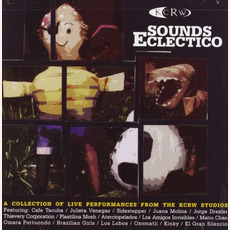 Sounds Eclectico mp3 Compilation by Various Artists