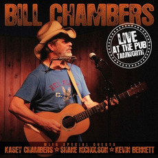 Live At The Pub Tamworth mp3 Live by Bill Chambers