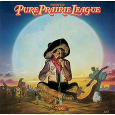 Firin' Up mp3 Album by Pure Prairie League