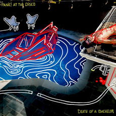 Death of a Bachelor mp3 Album by Panic! At The Disco