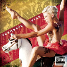 Funhouse (Deluxe Edition) mp3 Album by P!nk