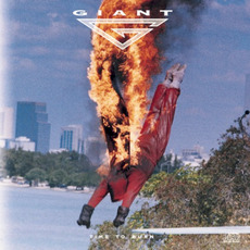 Time to Burn mp3 Album by Giant