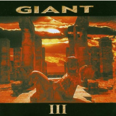 III (Japanese Edition) mp3 Album by Giant