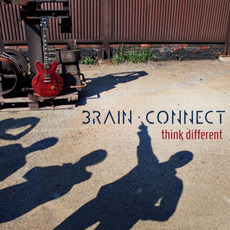 Think Different mp3 Album by Brain Connect