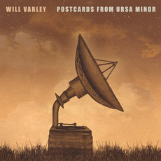 Postcards from Ursa Minor mp3 Album by Will Varley