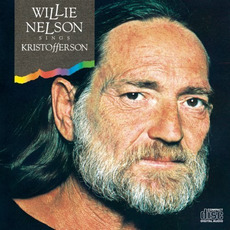 Sings Kristofferson (Remastered) mp3 Album by Willie Nelson