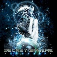 Archetype mp3 Album by Secret Sphere