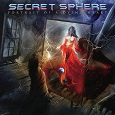 Portrait of a Dying Heart (Japanese Edition) mp3 Album by Secret Sphere