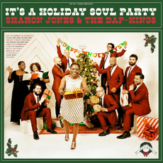 It's A Holiday Soul Party mp3 Album by Sharon Jones & The Dap-Kings