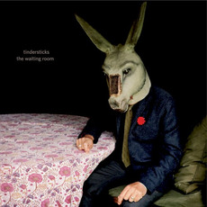 The Waiting Room mp3 Album by Tindersticks