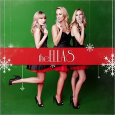 Merry & Bright mp3 Album by The Ellas