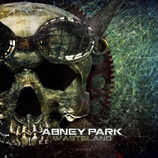Wasteland mp3 Album by Abney Park