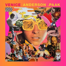 Venice mp3 Album by Anderson .Paak