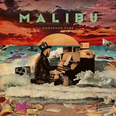 Malibu mp3 Album by Anderson .Paak