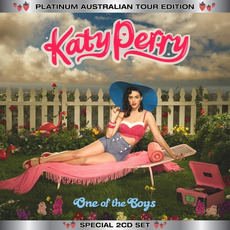 One of the Boys (Platinum Australian Tour Edition) mp3 Album by Katy Perry