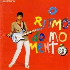 O ritmo do momento mp3 Album by Lulu Santos