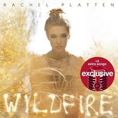 Wildfire (Target Edition) mp3 Album by Rachel Platten