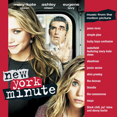 New York Minute mp3 Soundtrack by Various Artists