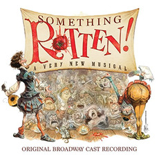 Something Rotten! mp3 Soundtrack by Various Artists