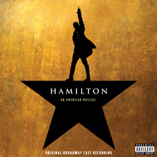 Hamilton: An American Musical mp3 Soundtrack by Various Artists