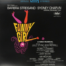Funny Girl (Original Broadway Cast) (50th Anniversary Edition) mp3 Soundtrack by Jule Styne