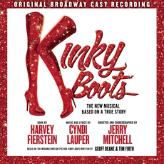 Kinky Boots: The New Musical Based on a True Story mp3 Soundtrack by Various Artists