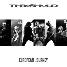 European Journey mp3 Live by Threshold
